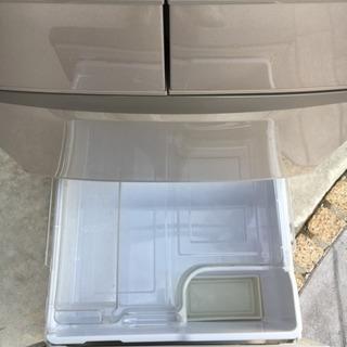 🌈冷凍冷蔵庫 2013年製 日立 5ドア 🌈送料込み¥3万8000‼️ − 奈良県