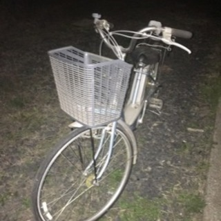 ヤマハ アシスト自転車