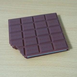 flying tiger copenhagen/チョコレート風メモ帳
