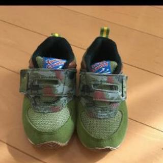 男の子 靴 14