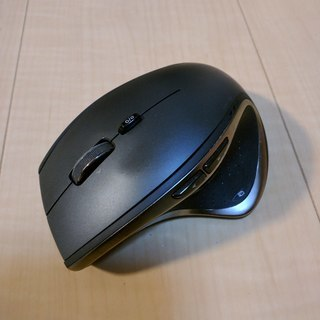 ロジクールのマウス「MX950」※5/18まで
