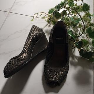 22センチの靴