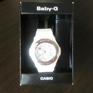 G-SHOCK  Baby-G(ジーショック ベビージー)