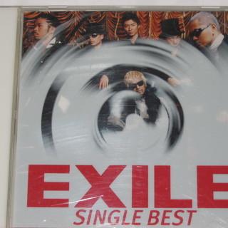 EXILE SINGLE ベスト