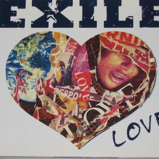EXILE LOVE(2DVD付)2007