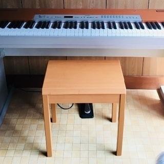 電子ピアノ  ヤマハ  P-120