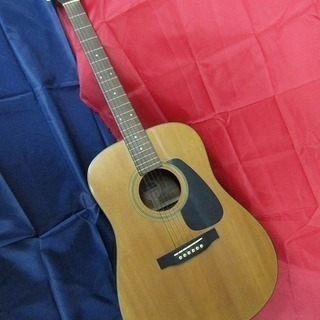 モーリス MD201N アコースティックギター