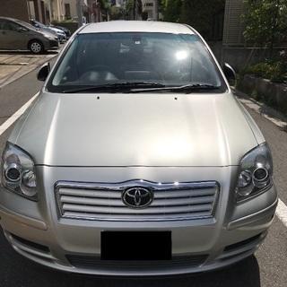 ☆トヨタ・アベンシス☆車検たっぷり・お買い得❗️