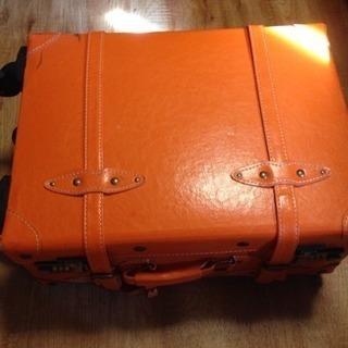 ユーラシアトランク キャリーバッグ スーツケース ジャンク