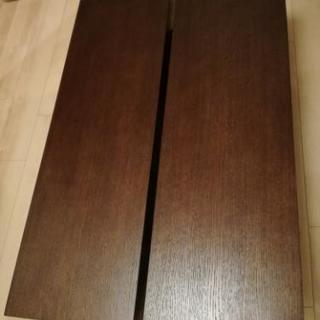 テーブル 座卓