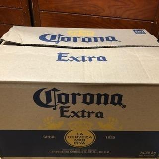 コロナ ビール ハーバリウム