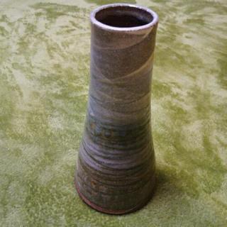 大分  小石原焼きの花瓶