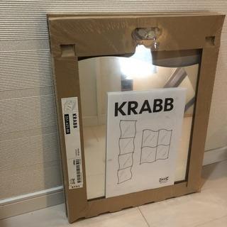 IKEA 壁掛け 鏡 ミラー
