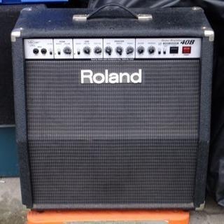 ROLAND GC-408ギターアンプ