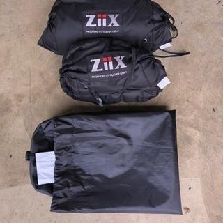 タイヤウォーマー ziix 保証有り 110/120 180/190