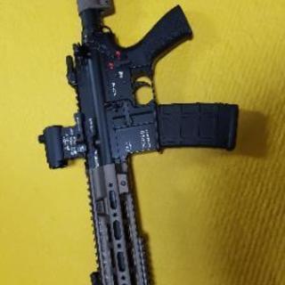 銃、トイガンが好きな方\(^_^)/