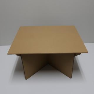 サイドテーブル、座卓、ちゃぶ台、小型テーブル2号、【新品】自社製品