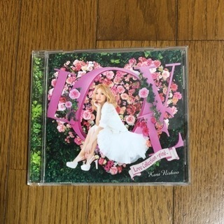 西野カナ Love Collection pink