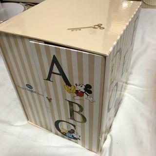 ディズニーマジカルイングリッシュ・ストーリーず絵本+リスニングCD