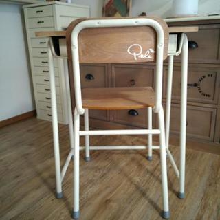 スクールデスク チェア 学校机 椅子