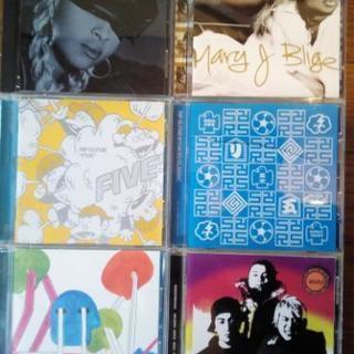 キックザカン他CD 6枚セット