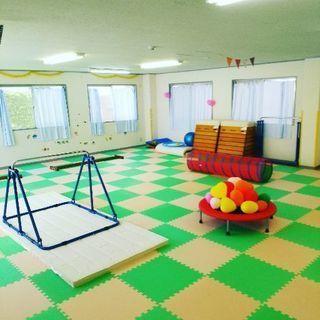 鶴見の体育・体操教室アトラクティブスマイル