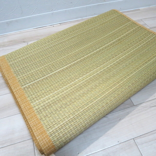 い草 いぐさ ござ 約3畳(190×240cm~)ラグマット