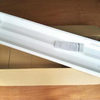 4個セット パナソニック直管形LED蛍光灯器具 埋込型フリーコン...