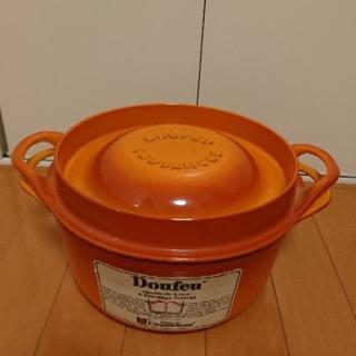 【ヴィンテージもの・未使用品】フランス製DoufeuのCousa...