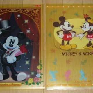 【USED】ミッキーマウス(DISNEY:ディズニー)セット.01