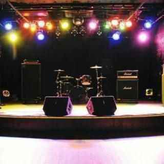 バックコーラス募集!!一緒にライブステージで盛り上がりましょう~♪