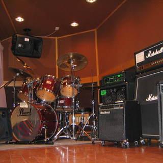 東村山ドラム教室、レッスン&スクール/サウンド・スクエア