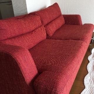 Moving sale! 最終値下げ中!sofa for 3pe...