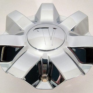 Velocity Wheel VW-725 Center Cap ...