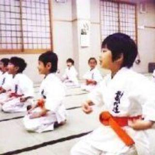 習い事 キャンペーン☆こども空手教室 宝塚