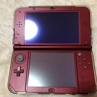 任天堂 3DS LL 6点セット