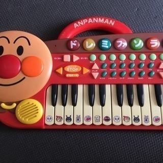 アンパンマン キーボード