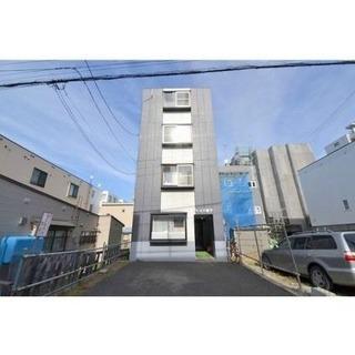🌟初期費用1万円💖豊平区1LDK🌟