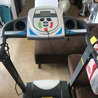 ランニングマシン 中古 リサイクルショップ宮崎屋18・5.9