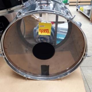 【リブラ店】Linko ドラム パーツ バスドラ