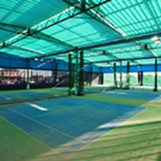 初心者大歓迎!ストレス発散!運動不足な方!テニスを始めてみませんか!?