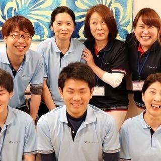 ★オープニング募集★平成30年4月OPEN!介護士のパートスタッフ...