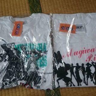 ワンピースTシャツ Mサイズ 二枚