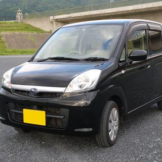 検査31年1月 平成22年登録 ステラ 93200㎞ 軽自動車 ...