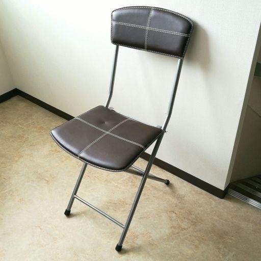 折りたたみ 椅子 ニトリ