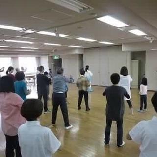 健身気功教室 東京都(足立区)