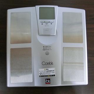 デジタル体脂肪ヘルスメーター Conbis DMH-611