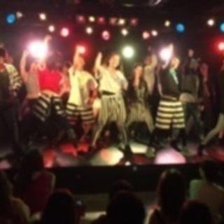 社会人ダンスサークル♪【メンバー募集】