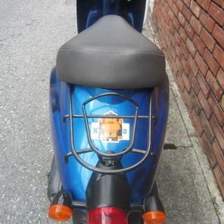 ホンダ トゥディ 4ストローク 50Cc AF61 - バイク