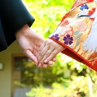 結婚するなら「御縁婚」で、良い御縁の方との結婚を☆